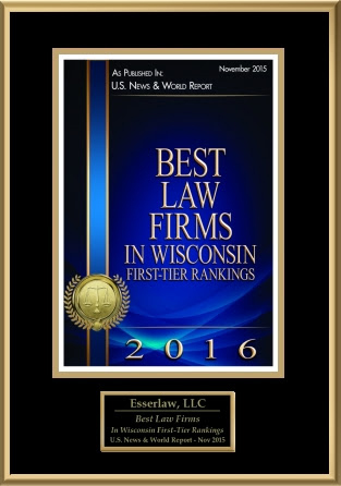 Best Law Firms In Wisconsin
