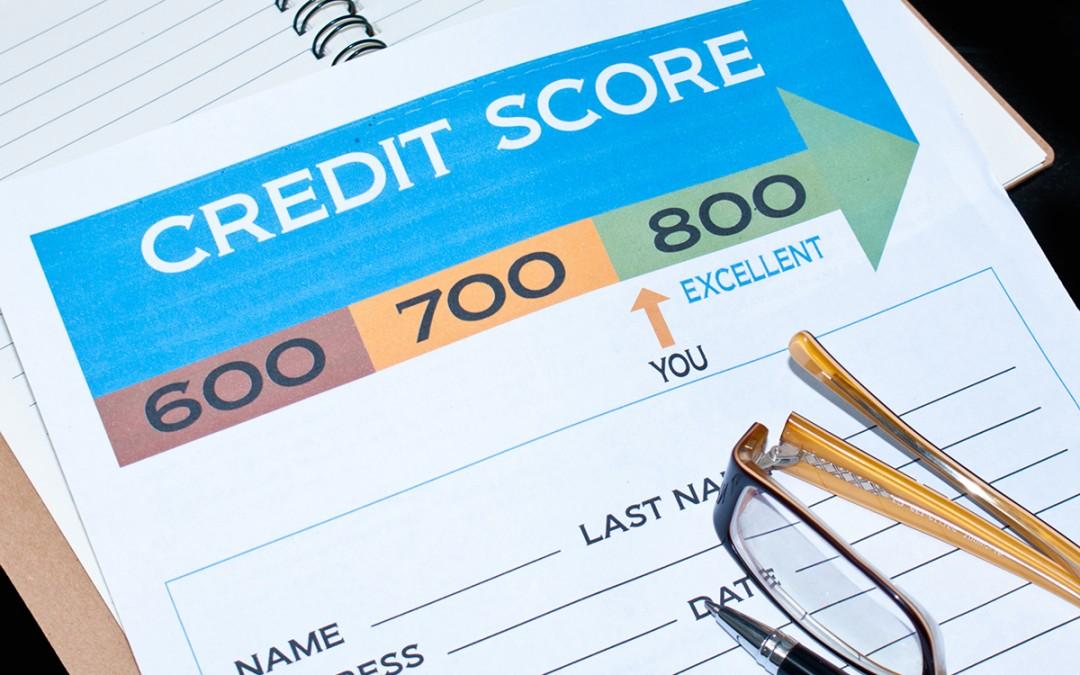 10 Best Ways to Improve Your Credit Score